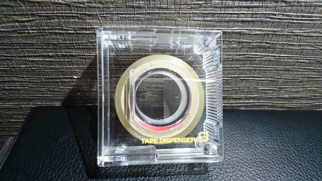 ミドリCL テープカッターⅡ テープカッターII 49716-006