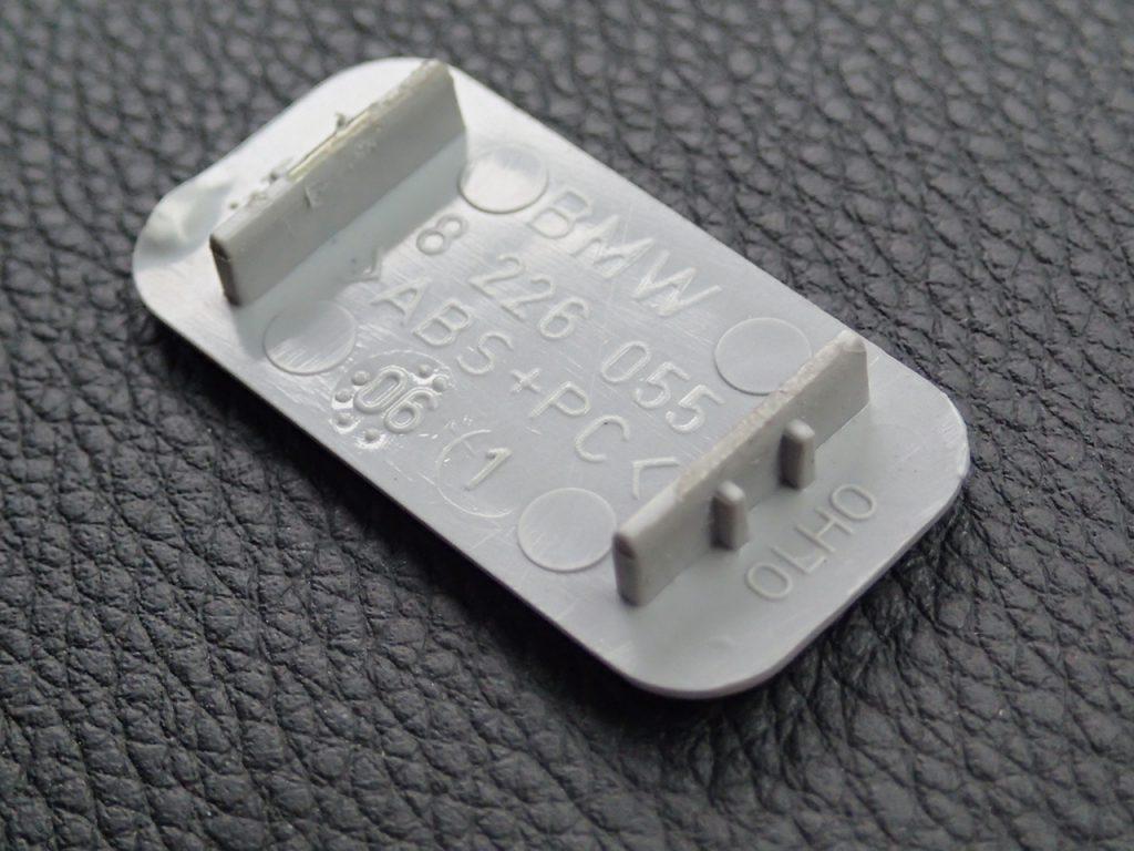 BMW e90 323i ドライブレコーダー ドライブマン 配線・接続